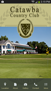 Catawba Country Club - screenshot