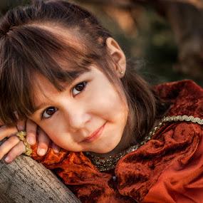 by Ashley Rodriguez - Babies & Children Child Portraits