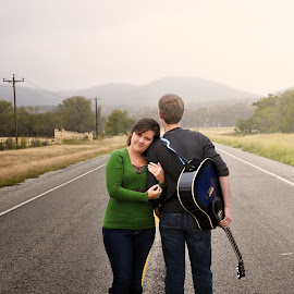 by Olivia Emery - People Couples