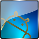 Sense ADW Theme HD mobile app icon