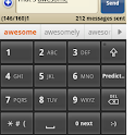 (EvenBetter)NumberPad Keyboard icon