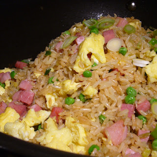 Easy Chinese Fried Rice