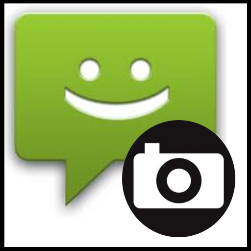 Screenshot My Texts SMS LOGO-APP點子