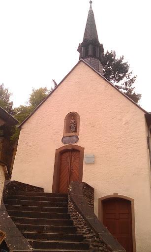 Vianden, Kapelle