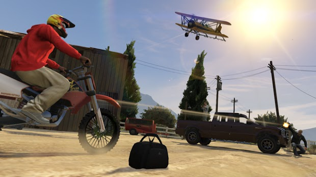 Capture creation heading to GTA Online this week