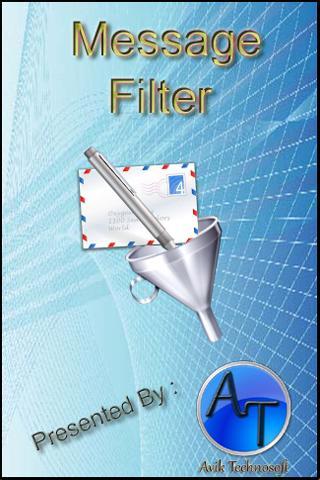 Message Filter