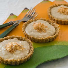 Gluten Free Coconut Tarts Recipes
