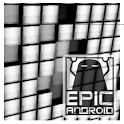3D Live Wallpaper B! Free icon