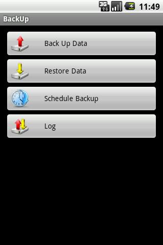 【免費工具App】BackItUp Pro-APP點子