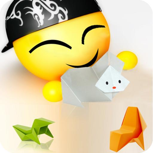 折纸课堂 LOGO-APP點子