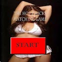 Hot Chicks Matching Game
