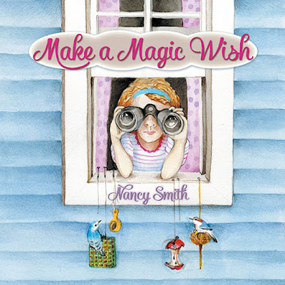 Make a Magic Wish