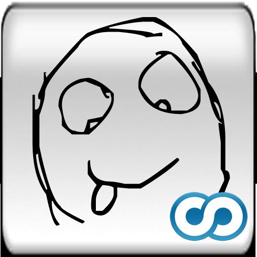 MEME面塔 街機 App LOGO-硬是要APP