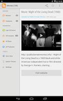 Screenshot of Public Domain Full Movies