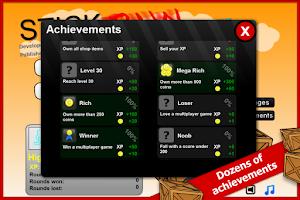 Screenshot of Stick Run Mobile