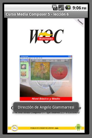 Curso Media Composer 5 app. 6