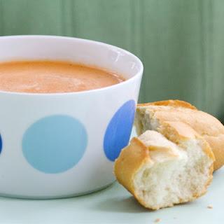 Tomato Soup With Milk Recipes