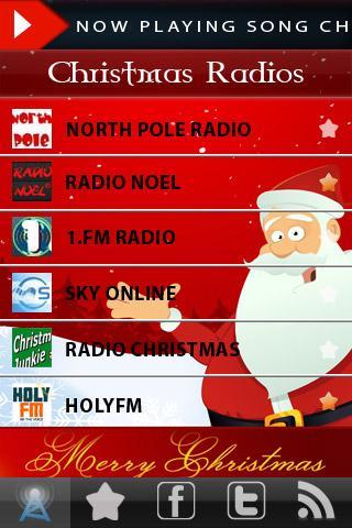 音樂必備免費app推薦|聖誕歌曲電台線上免付費app下載|3C達人阿輝的APP