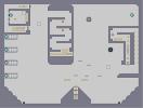 Thumbnail of the map 'Hidden keys'
