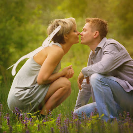 by Dorota Aleksandra Nowak - People Couples