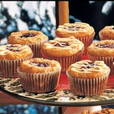 Cran-Apple Muffins