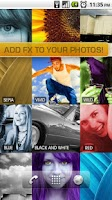 Screenshot of PhotoWall Upgrade