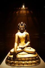 Buddha Awakening Statue