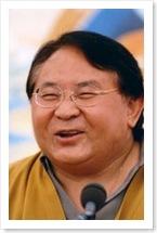 Sogyal Rinpoche VII
