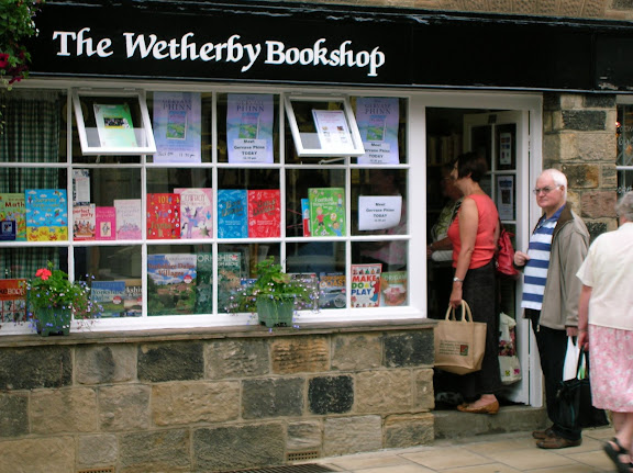 Wetherby Bookshop
