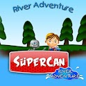 Supercan River Adventure icon