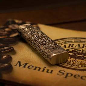 SPECIAL MENU by Adrian Penes - Food & Drink Ingredients ( shop, cofee, pwc, pwccoffee, coffee, menu )
