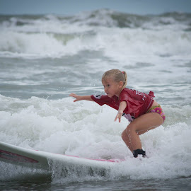 Getting it by John Witcraft - Sports & Fitness Surfing (  )