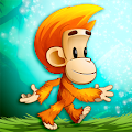 Game Benji Bananas Adventures APK for Kindle