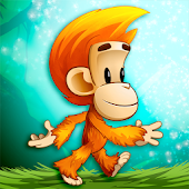 Download Benji Bananas Adventures APK for Android Kitkat