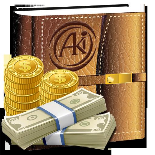 Мобильная торговля AkiTorg
