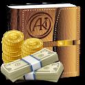 Мобильная торговля AkiTorg icon