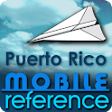 Puerto Rico - Travel Guide icon