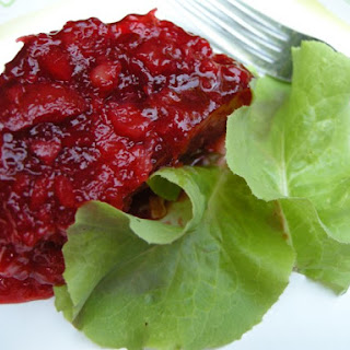 Congealed Salad Recipes