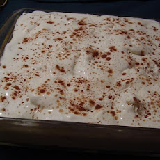 Quick & Easy Diabetic Tiramisu