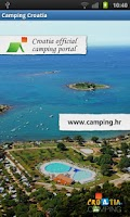 Screenshot of Camping Croatia