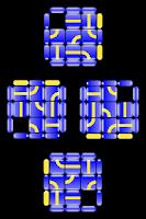 Screenshot of TileRacer Free HD