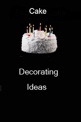 Top Cake Decorating Tips