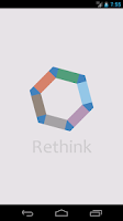 Screenshot of Rethink