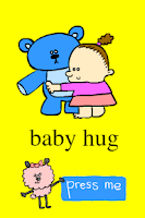 Screenshot of Polly Poodle BABY FLASHCARDS