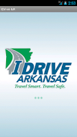 Screenshot of IDrive Arkansas