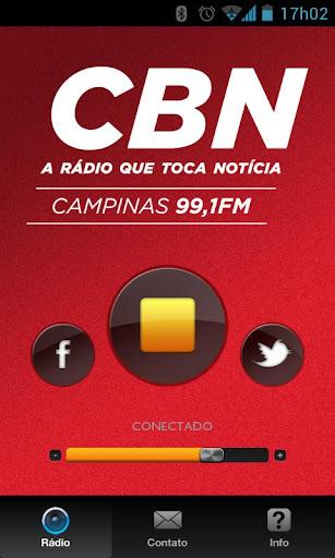 【免費新聞App】CBN Campinas-APP點子