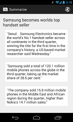 "how samsung became the world's no By ben thompson about how samsung became the world's no 1 what your country can do for you"" levels of recognition at samsung the event became."