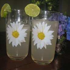 Honey Limeade