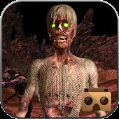 VR Horror Ruins Adventure APK for Bluestacks
