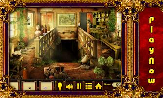 Screenshot of Hidden Objects : Island